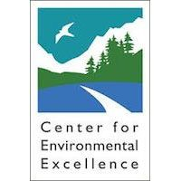 Center for Environmental Excellence logo
