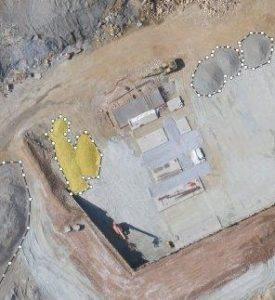 Solar Site Assessment, SolarDrone1